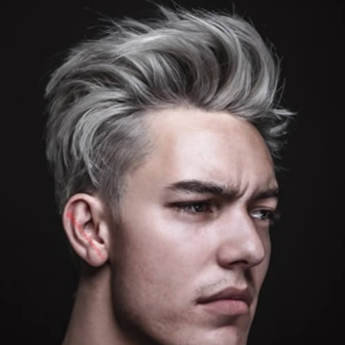 hair cut style 16