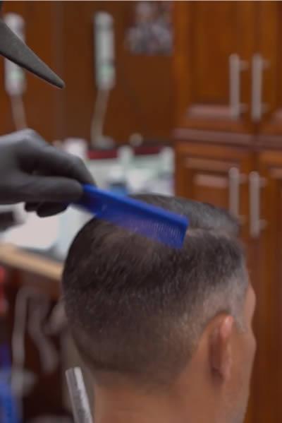 haircuts in weston